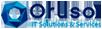 Orusol Logo